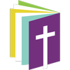 Inductive Bible Study, Commentary, Verses & Videos-icoon
