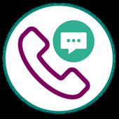 Auto Call Reply icon