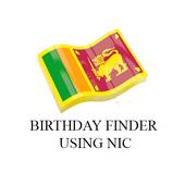 Birthday Finder Using NIC icon