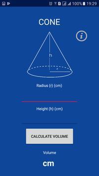 Volculator screenshot 3