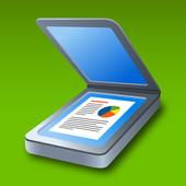 ikon Clear Scan: Free Document Scanner App,PDF Scanning