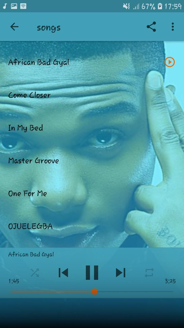 Wizkid Songs 2019 -Without Internet for Android - APK Download