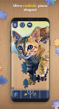 Just Jigsaws screenshot 1
