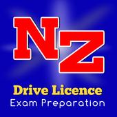 NZ DRIVING EXAM PREP 2019 icon