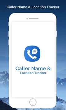 Caller Name , Location Tracker & True Caller ID poster