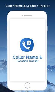 Caller Name , Location Tracker & True Caller ID screenshot 5