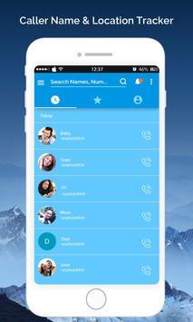 Caller Name , Location Tracker & True Caller ID screenshot 8