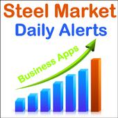 Steel Alerts icon