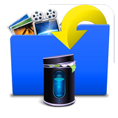 Recover Deleted All Files, Photos, Videos&Contact icon