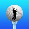 Golf GPS Range Finder (Yardage & Course Locator) アイコン