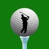 Golf Handicap Calculator Tracker Free- World Rules 图标