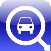 Infomobil Fleet Management icon
