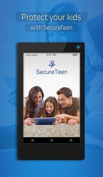 SecureTeen تصوير الشاشة 12