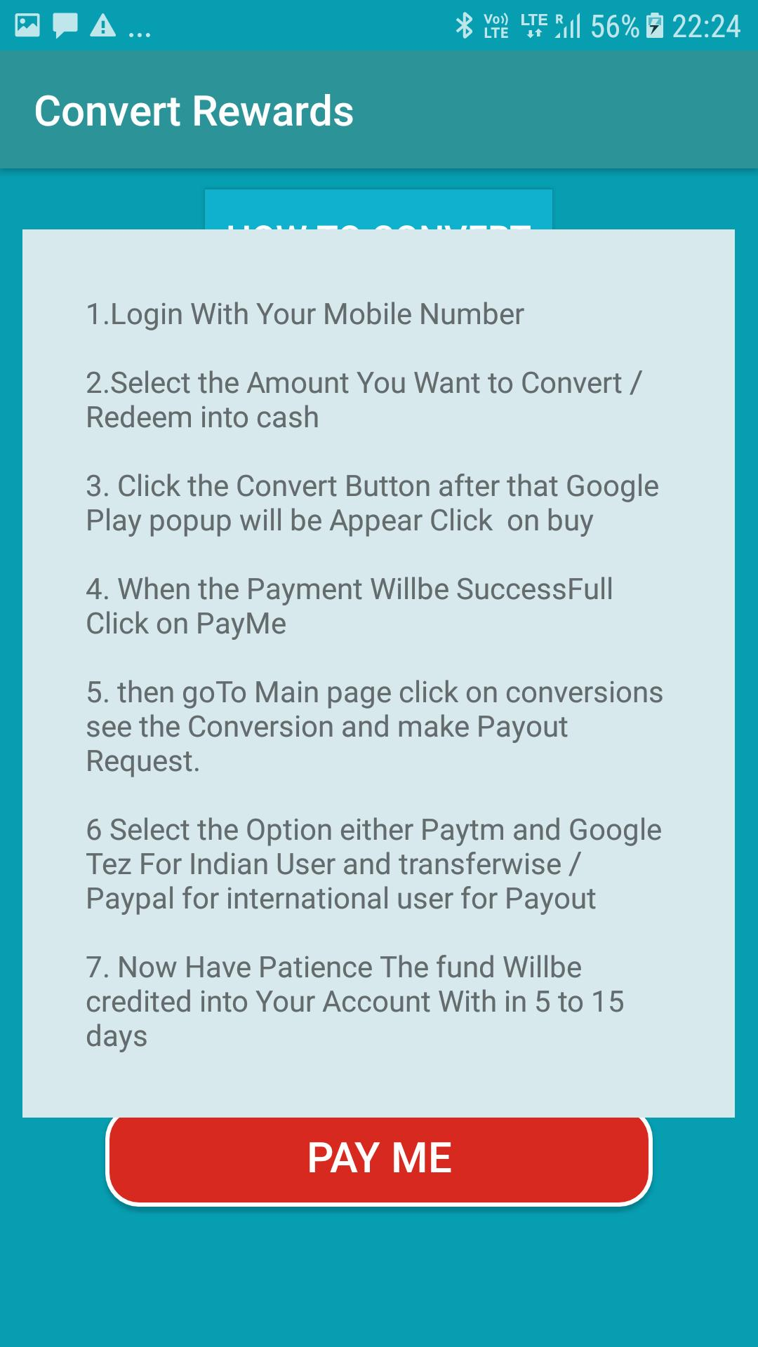 Redeem Rewards(Redeem Google Rewards) for Android - APK Download