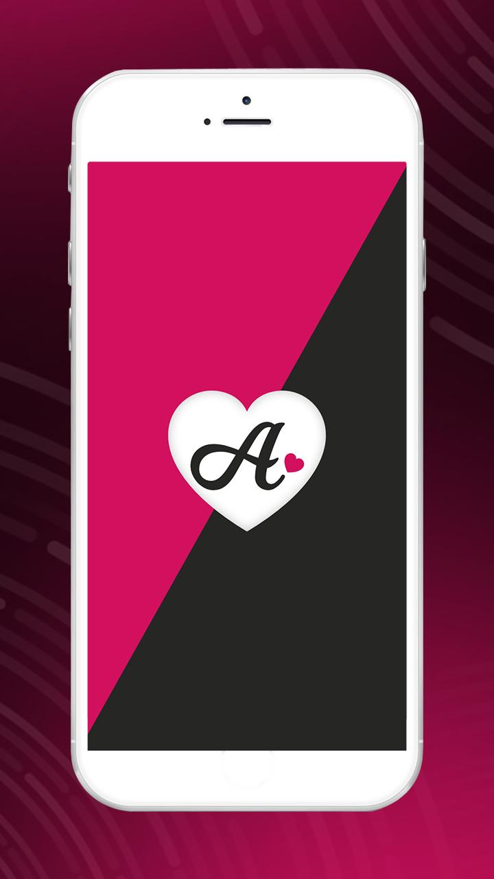 A To Z Letters Wallpaper For Android Apk Download