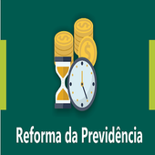 Nova Reforma da Previdência icon