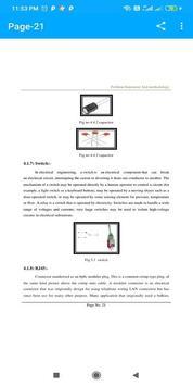 RJ Cable Tester Circuit screenshot 1