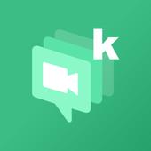 Infomaniak kMeet icon