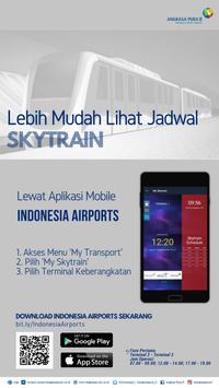 Indonesia Airports screenshot 1