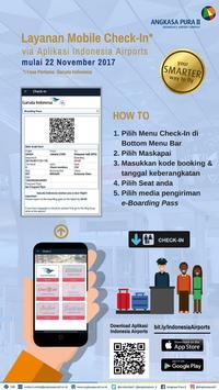 Indonesia Airports screenshot 2