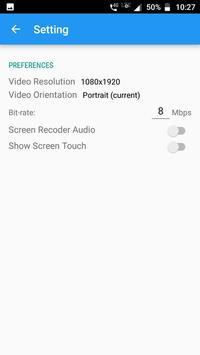 IM Screen Recorder screenshot 3