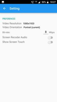 IM Screen Recorder screenshot 8