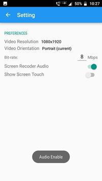 IM Screen Recorder screenshot 9