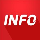 Infopasa Mobile icon