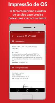 Infopasa Mobile screenshot 6