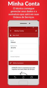 Infopasa Mobile screenshot 7