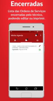 Infopasa Mobile screenshot 1