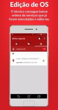 Infopasa Mobile screenshot 2