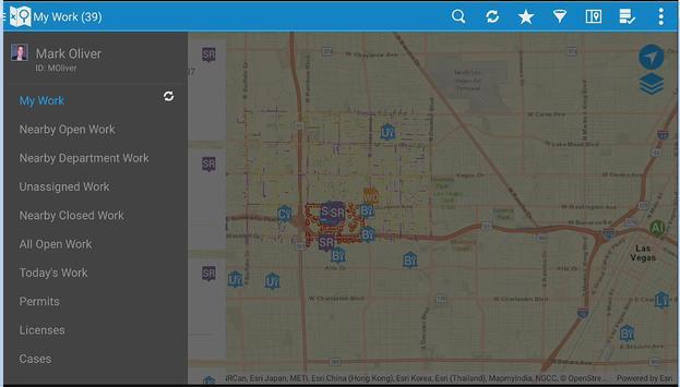 Infor Field Inspector screenshot 6