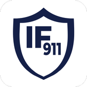 IN FORCE911 Alert icon