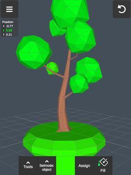 3D Modeling App screenshot 18