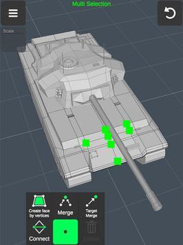 3D Modeling App screenshot 14