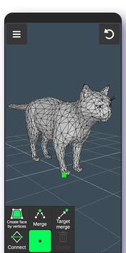 3D Modeling App screenshot 6