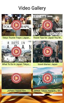Japan Photos and Videos screenshot 10