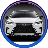 Lexus ES icon