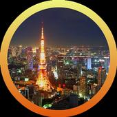 Tokyo Photos and Videos icon