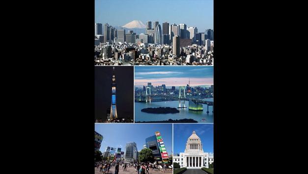 Tokyo Photos and Videos screenshot 11