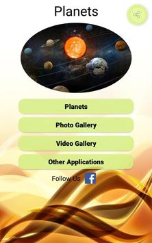 Planets screenshot 8