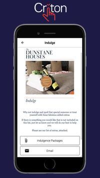 The Criton App screenshot 2