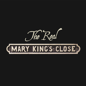 The Real Mary King's Close icon