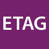 ETAG 2019 icon