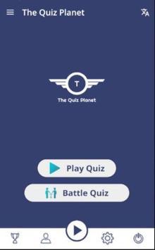 The Quiz Planet