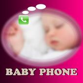 BabyPhone-icoon