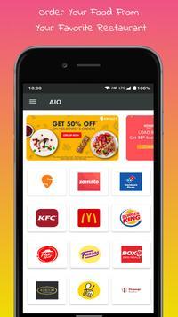 AIO - All in One Shopping App screenshot 3