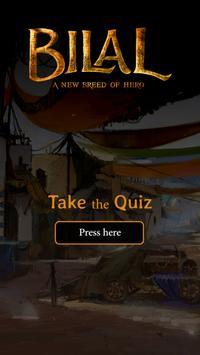Bilal Quiz screenshot 1