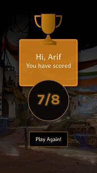Bilal Quiz screenshot 5